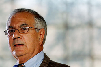 A Conversation with Barney Frank on November 5th