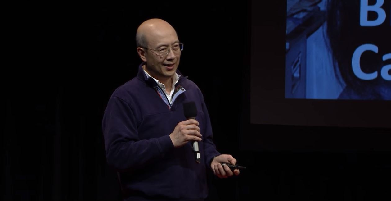 Andrew Lo on TEDxCambridge – Can Financial Engineering Cure Cancer?