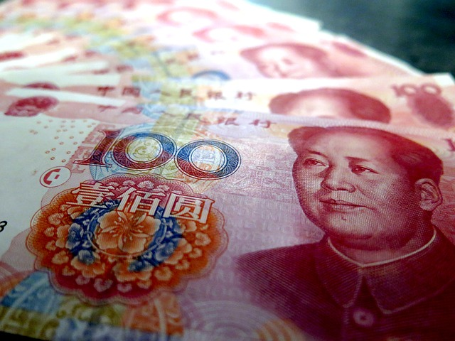 Blog: China's Growing Local Government Debt Levels