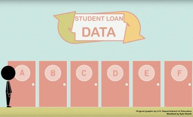 Blog: Informing Policy Options through Improved Student Loan Data