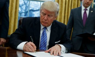 Pozen: What will happen to Dodd-Frank under Trump's executive order?