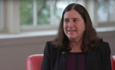 Interview with Deborah Lucas & Chester Spatt on the future of financial regulation