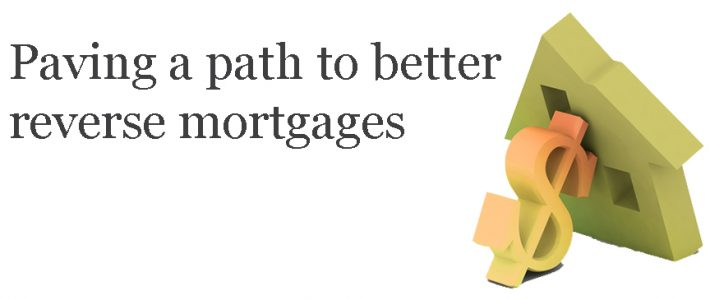 GCFP and Columbia convene reverse mortgage group