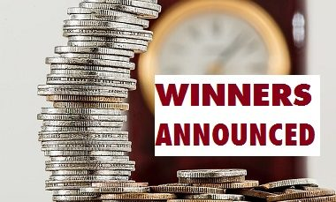 GCFP Awards $20k to Contest Winners