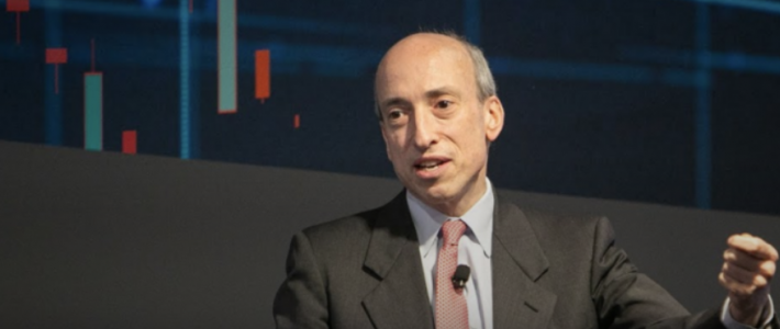 Gary Gensler Testifies before Congress on Facebook's Proposed Cryptocurrency