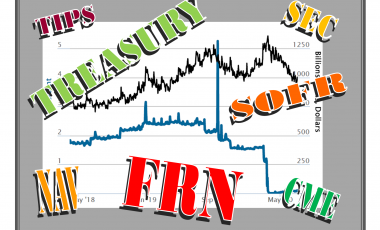 Financing Treasury Debt with SOFR Floating Rate Notes: Is It a Good Idea?